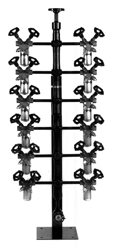 Condensate Collection Manifolds Cca Ccaf Armstrong