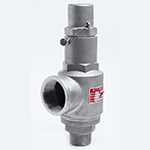Relief & Safety Relief Valves