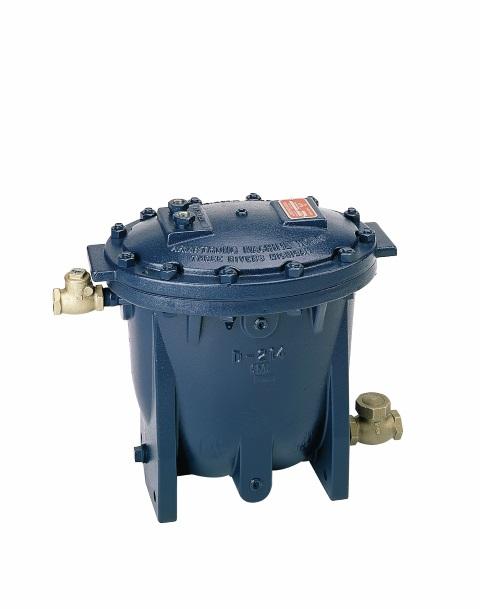 PT-200 Series Condensate Pumps